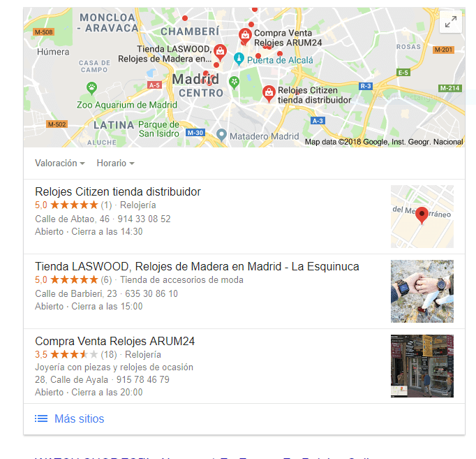 featured-snippets-local-pack