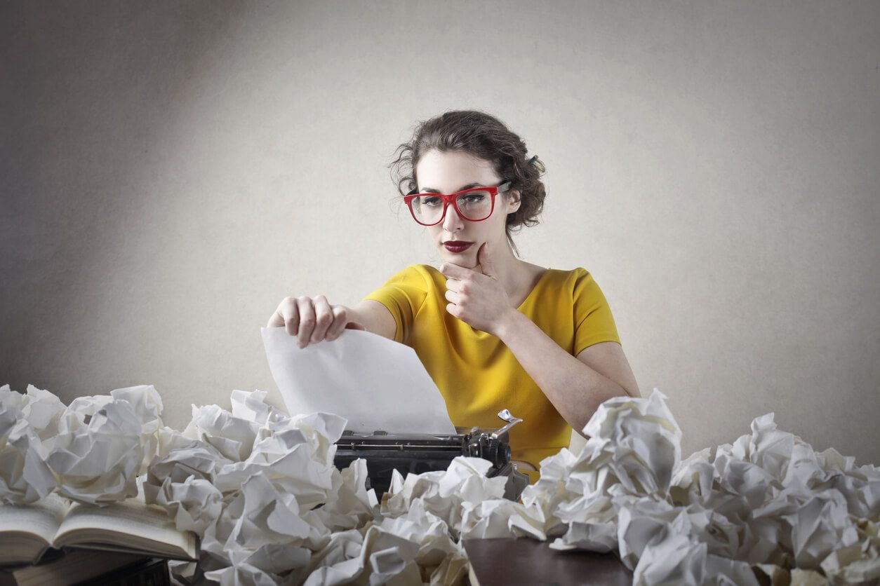 consejos copywriter