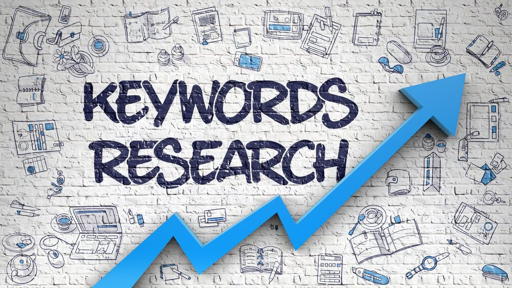5 tips para realizar un buen keyword research de palabras clave