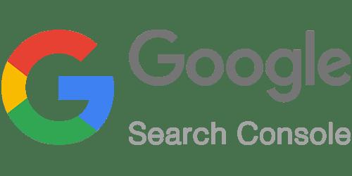 google_search console