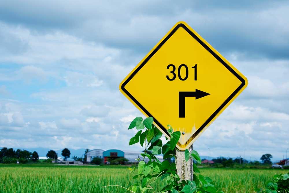 Cómo hacer una redirección 301 de manera rápida y sencilla