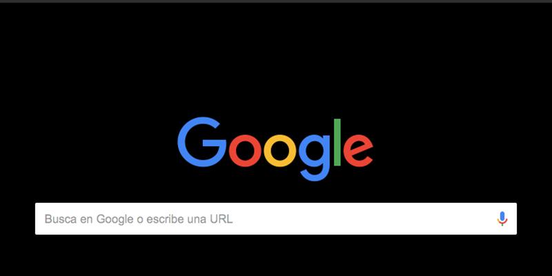 ¿Cómo hacer de Google mi página de inicio?