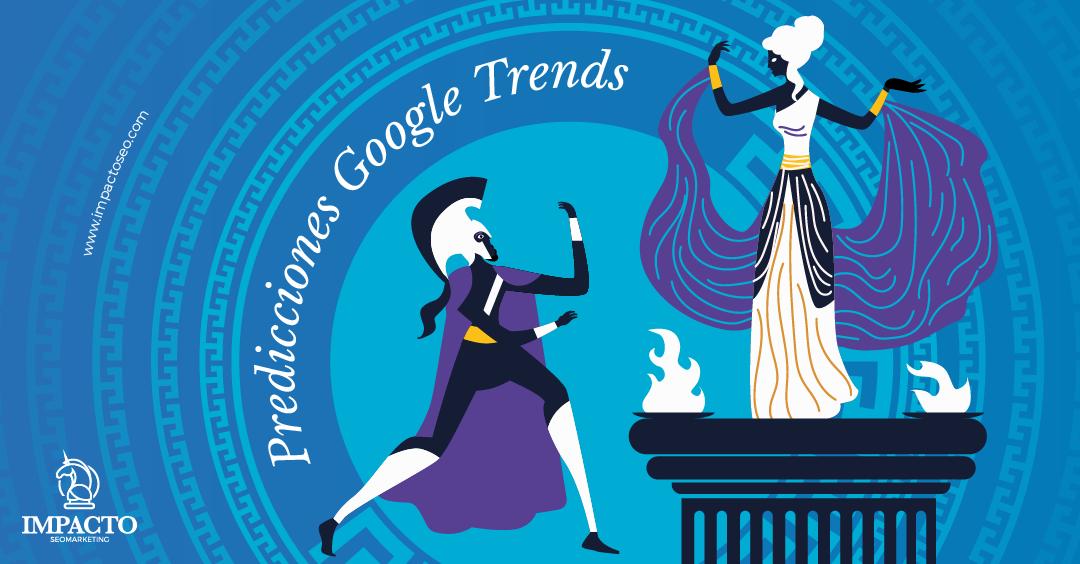Cómo usar Google Trends para mejorar el SEO