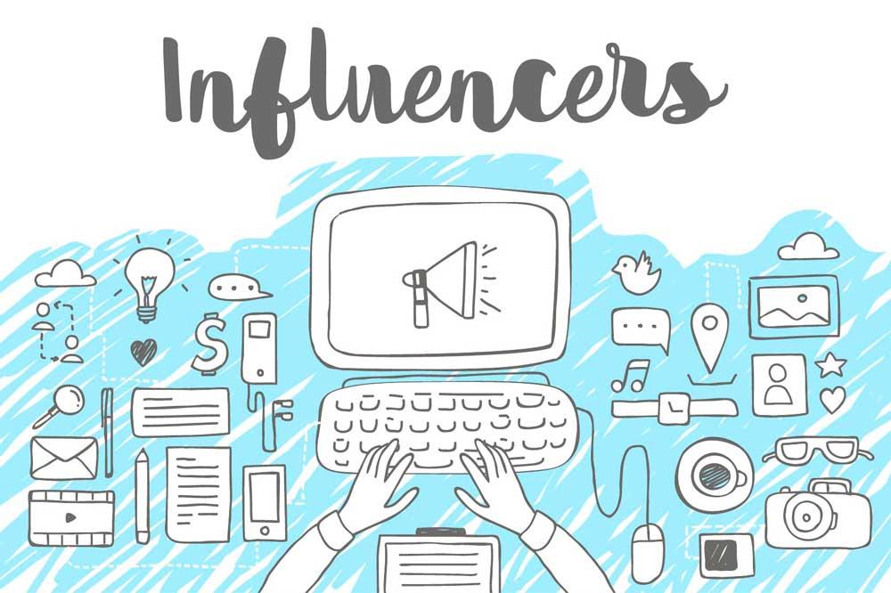 Qué es ser influencer