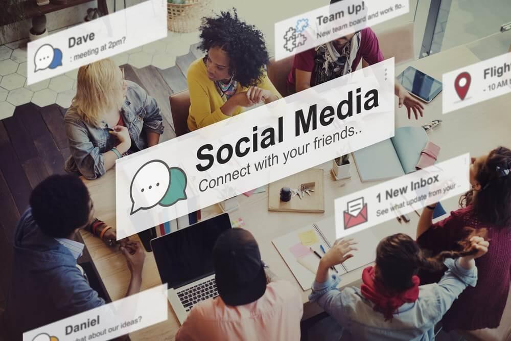 ¿Cuáles son los 10 principales peligros en las redes sociales?