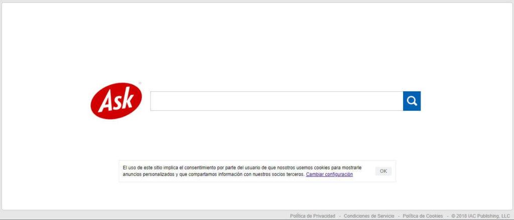 Buscadores alternativos a Google en Internet