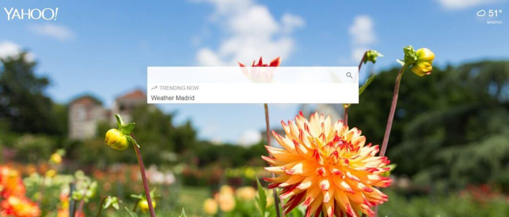 buscador alternativo a Google