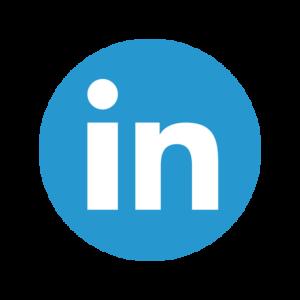 logo de linkdin