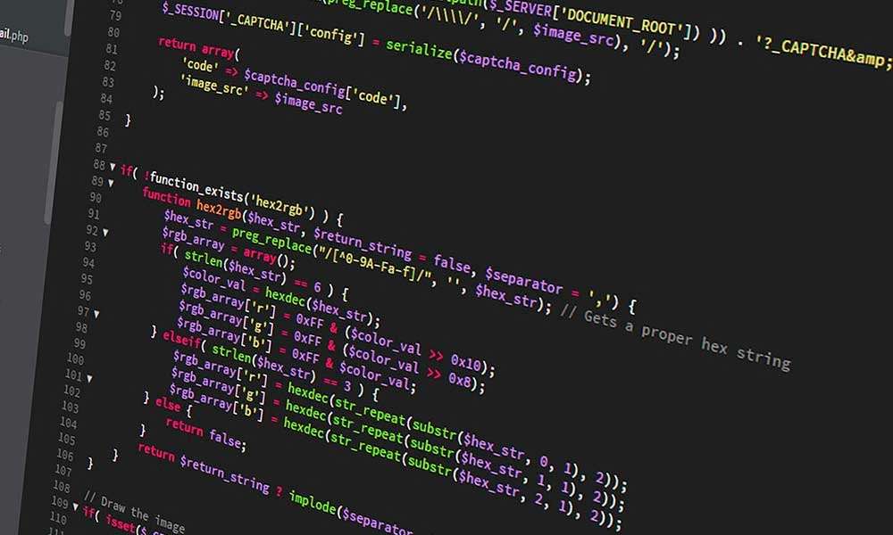 Cómo poner letras cursivas, negritas y palabra subrayadas en HTML
