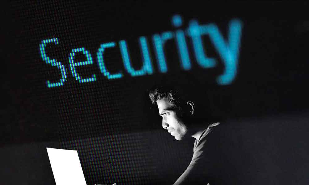 Cómo mantener mi página web segura en 5 pasos