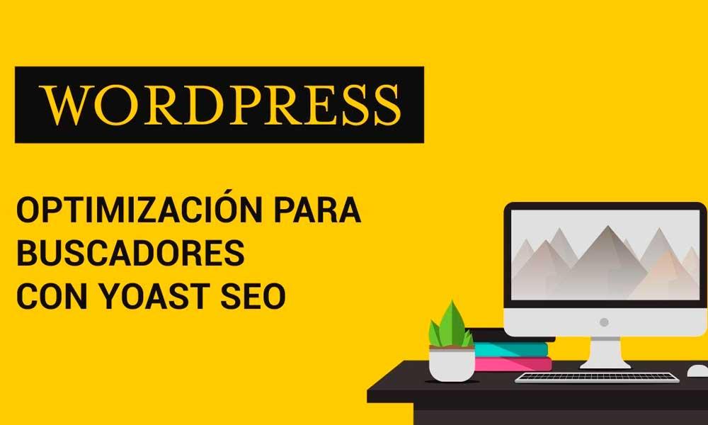 Yoast SEO, el mejor plugin SEO para tu WordPress