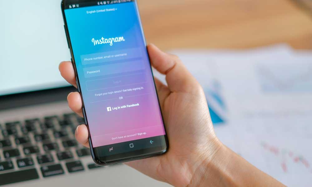 Cómo recuperar cuenta de Instagram paso a paso