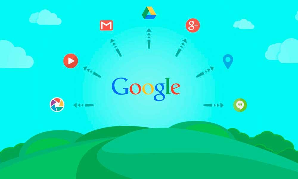 ¿Cómo hacer una cuenta de Google?