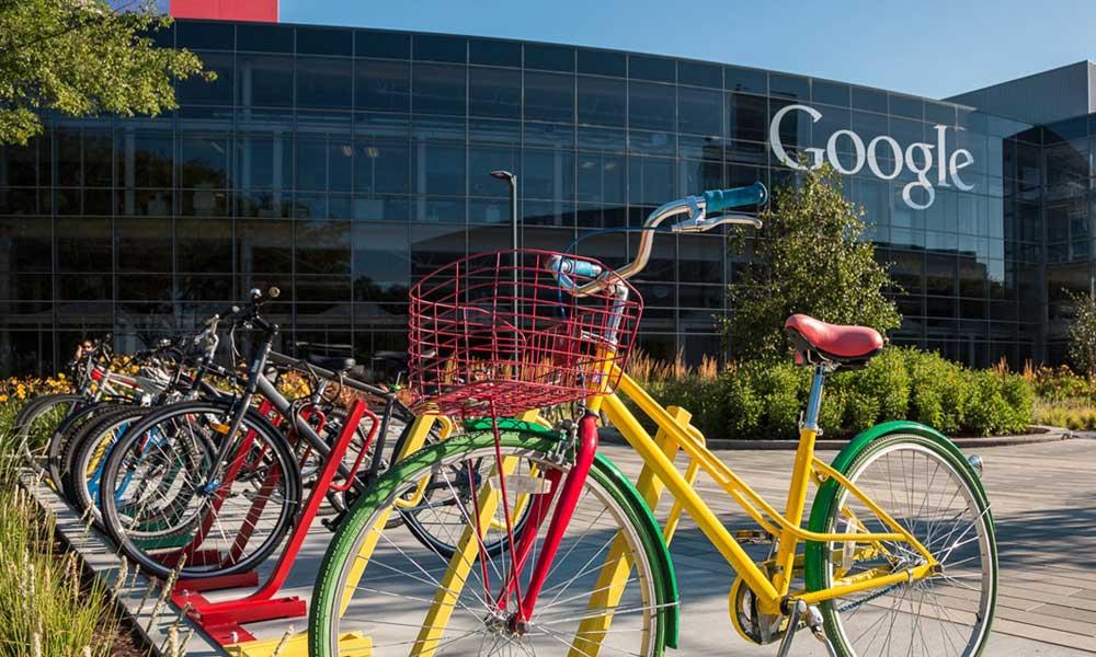 Inicio de Google – ¿Quién lo creó?