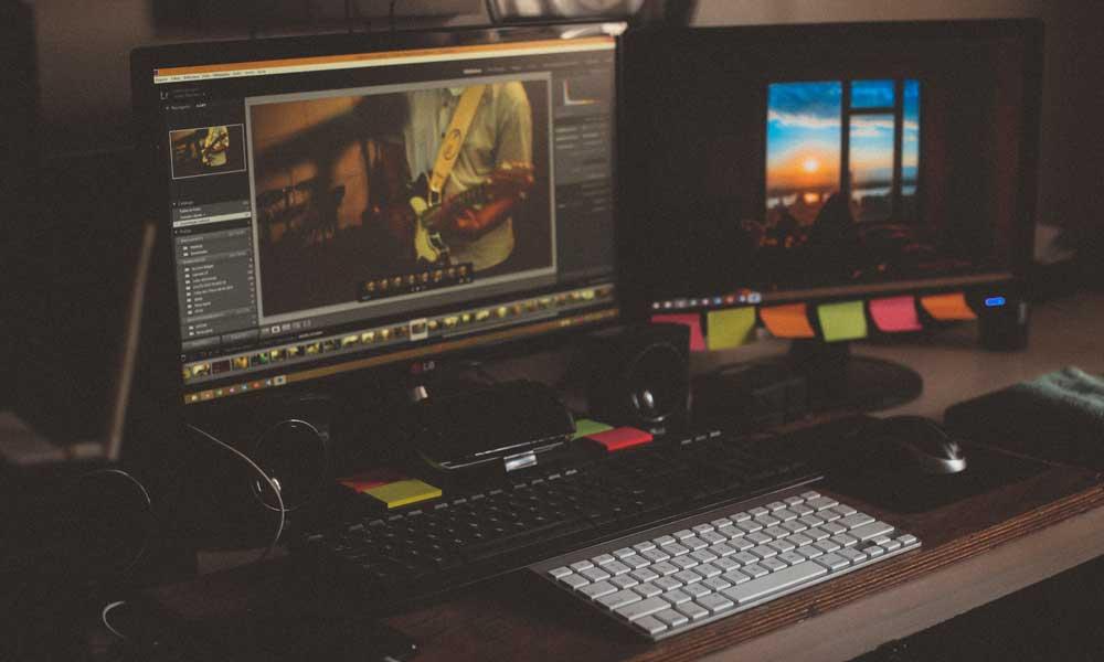Las mejores aplicaciones para editar fotos