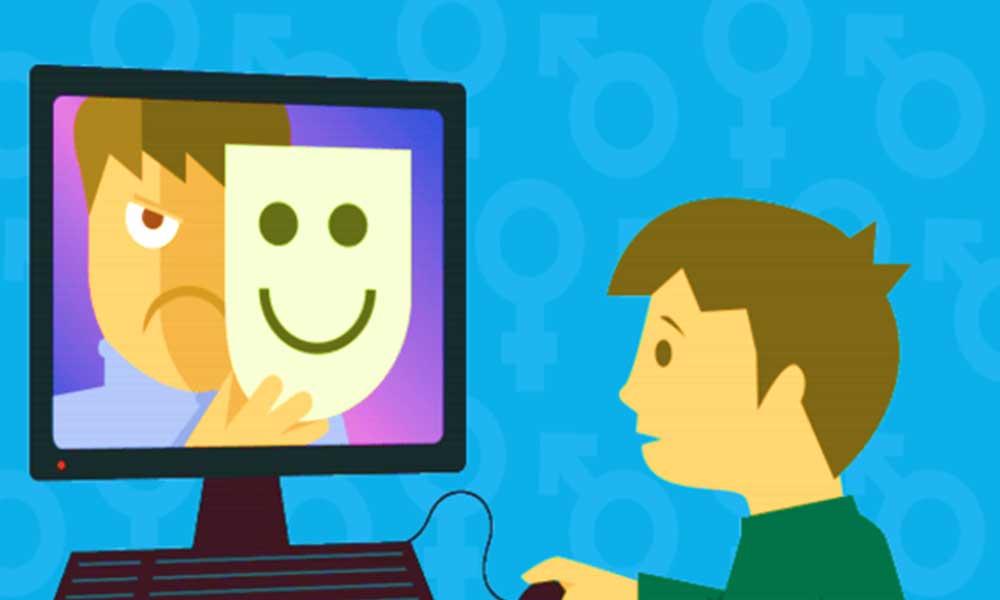 Peligros de las redes sociales para los niños
