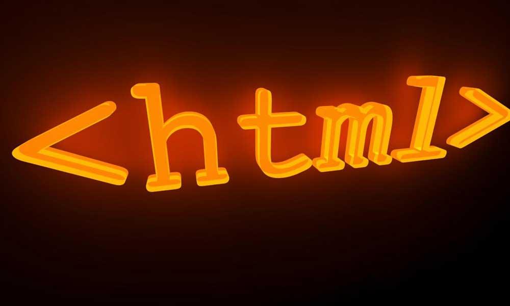 ¿Cómo hacer tablas en HTML?