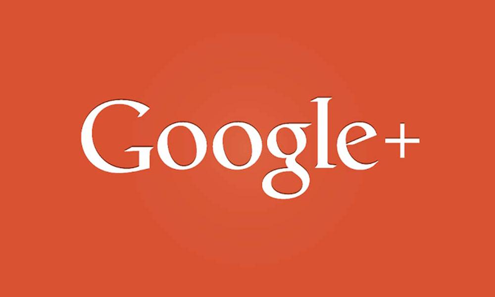 ¿Qué es Google Plus?