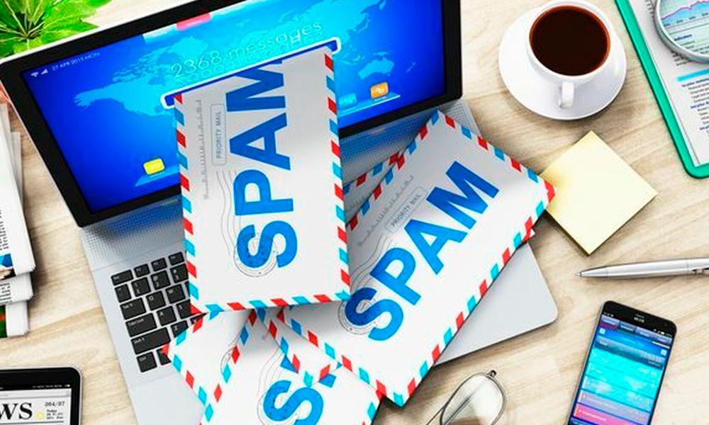 Spam en Gmail. Qué es y cómo evitarlo