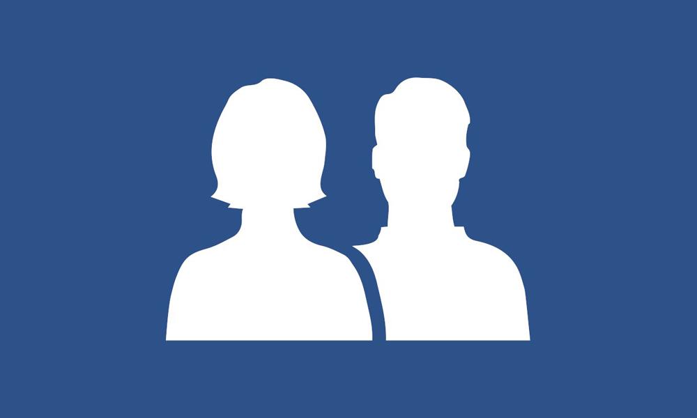 ¿Se pueden buscar amistades por Facebook?