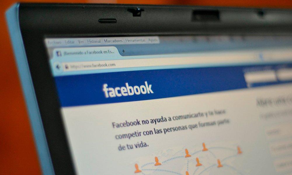 ¿Cómo cambiar el nombre de mi página de Facebook?