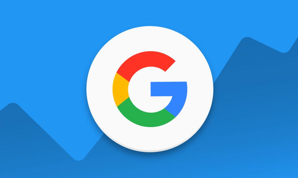 ¿Cuántos años tiene Google?