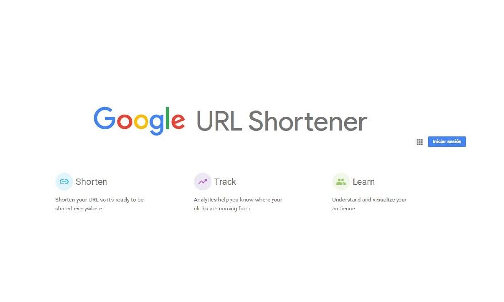 Google Shorter