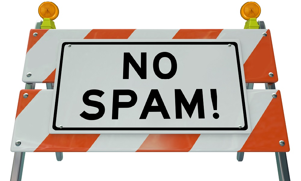 El significado de spam