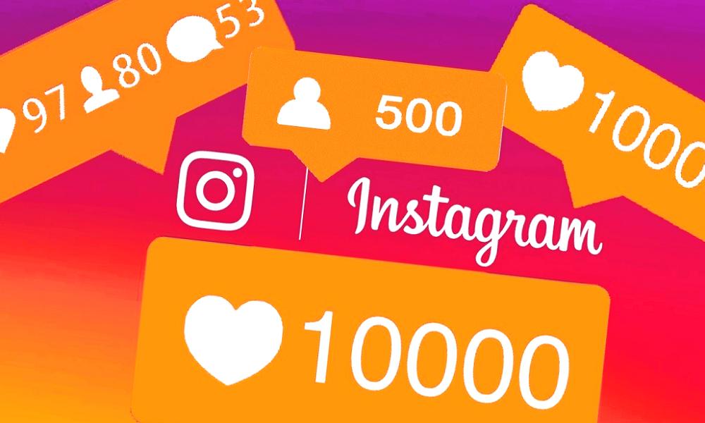 Aplicación para conseguir más seguidores en Instagram