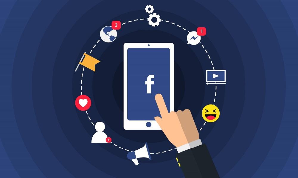Fusionar dos páginas de Facebook