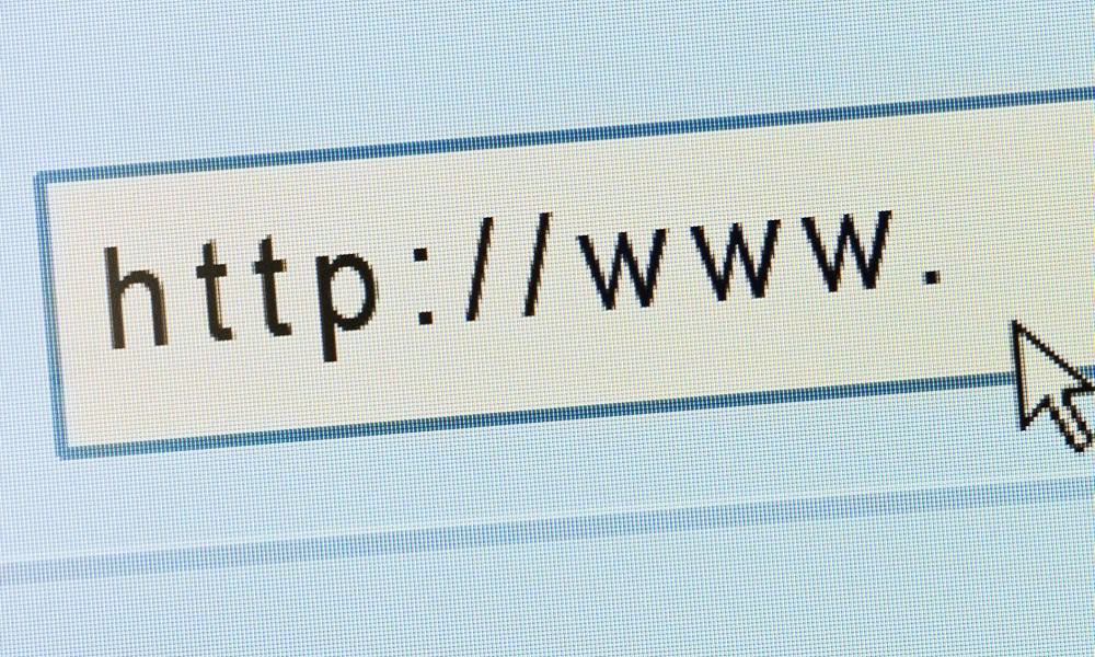 ¿Qué es URL en informática?
