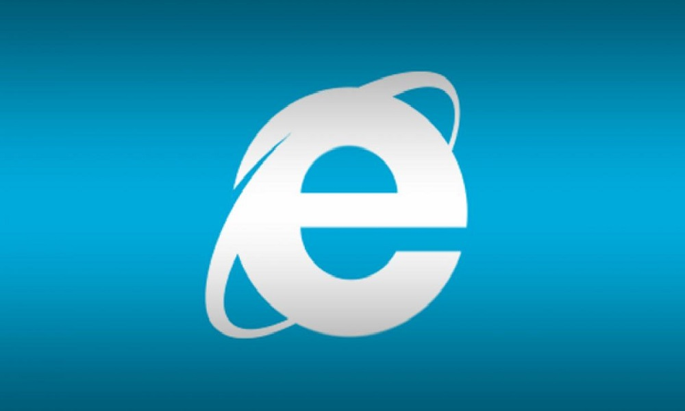 Descargar Internet Explorer