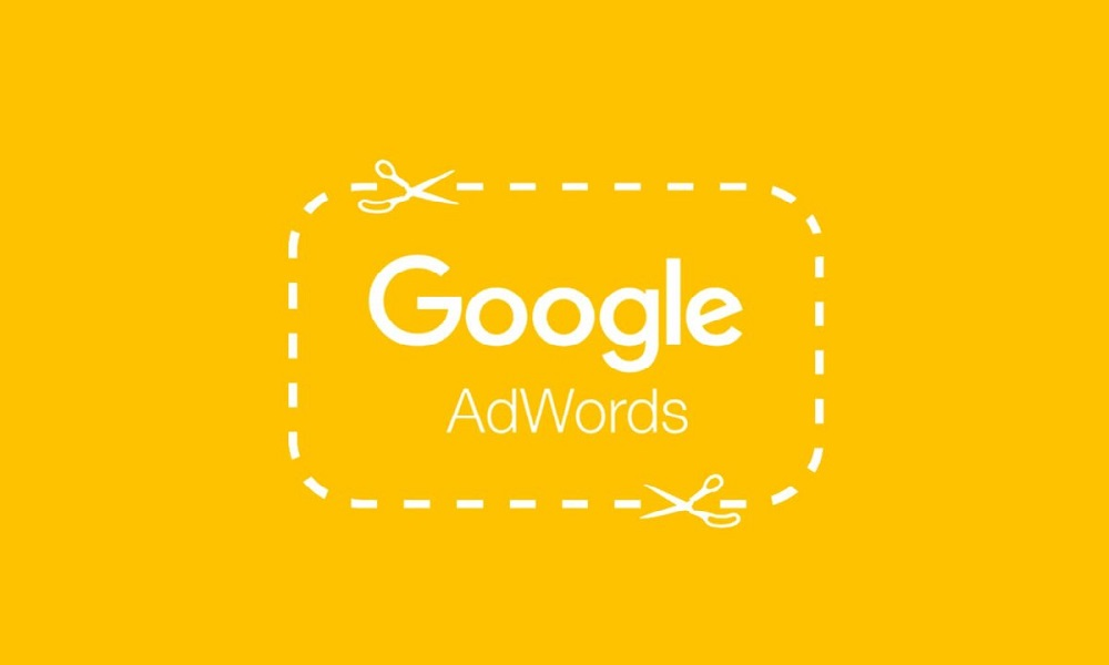 Facturas Google Adwords