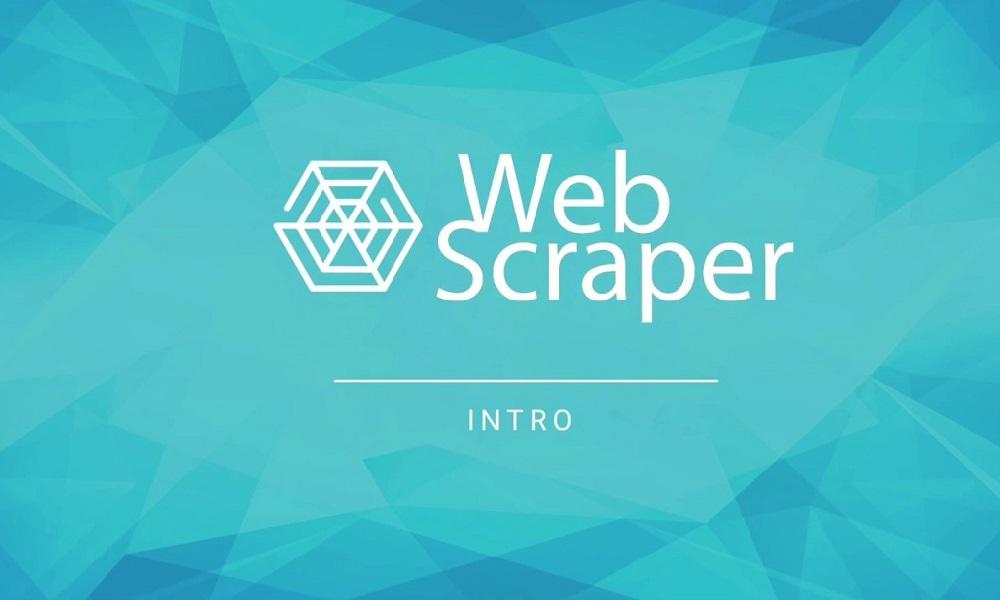 Scrapear una web
